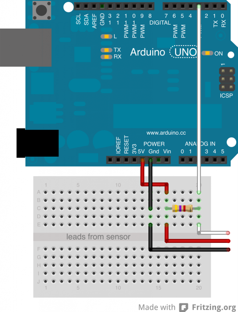 ArduinoWebServerTemperatureSensor